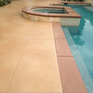 Concrete Pool Decks 69