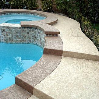 Concrete Pool Decks 73