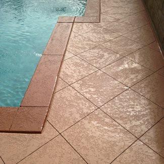 Concrete Pool Decks 75