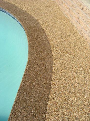Concrete Pool Decks 76