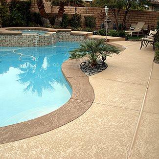 Concrete Pool Decks 78