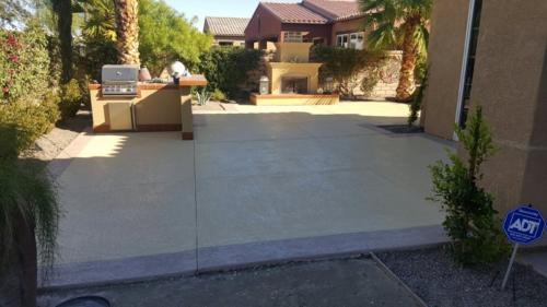 Concrete Pool Decks 81
