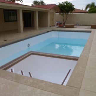 Concrete Pool Decks 85