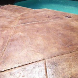 Concrete Pool Decks 88