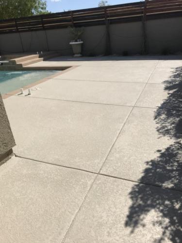 Concrete Pool Decks 99