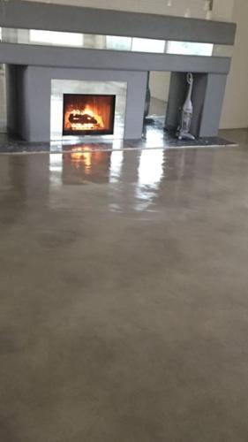 Interior Floors 10