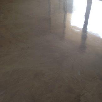 Interior Floors 12
