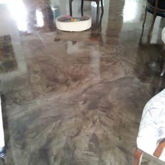Interior Floors 13