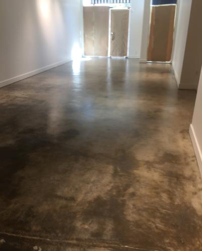 Interior Floors 2