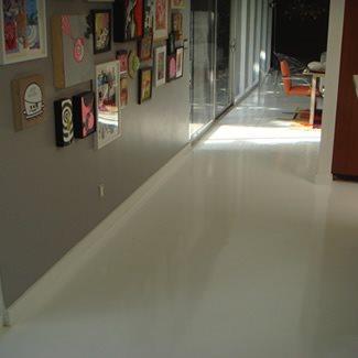 Interior Floors 25