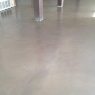 Interior Floors 42