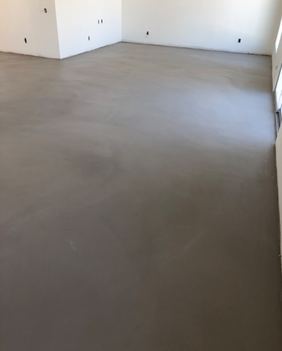 Interior Floors 55