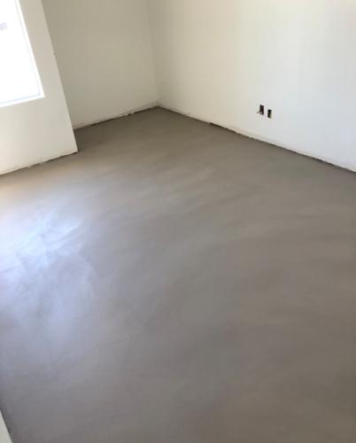 Interior Floors 57