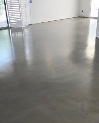 Interior Floors 58